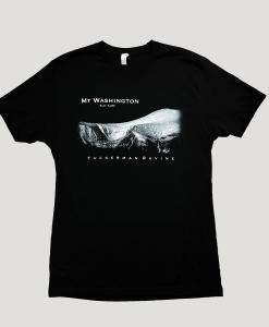 Mt Washington Tuckerman Ravine T-Shirts